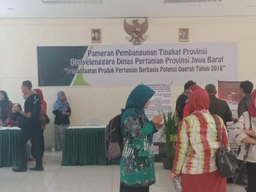 Pameran Pembangunan Tingkat Provinsi