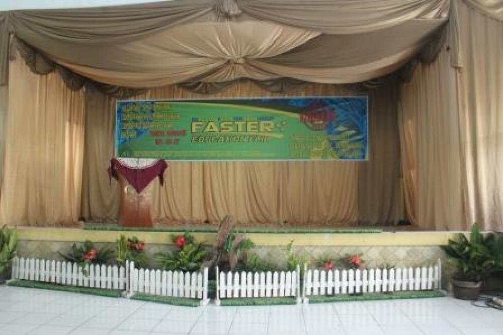 FASTER Education Fair 2017