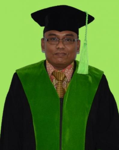 Irfan Jamil, S.Ag., M.A