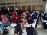 Tes Gelombang 2 Camaba FEBI 2017