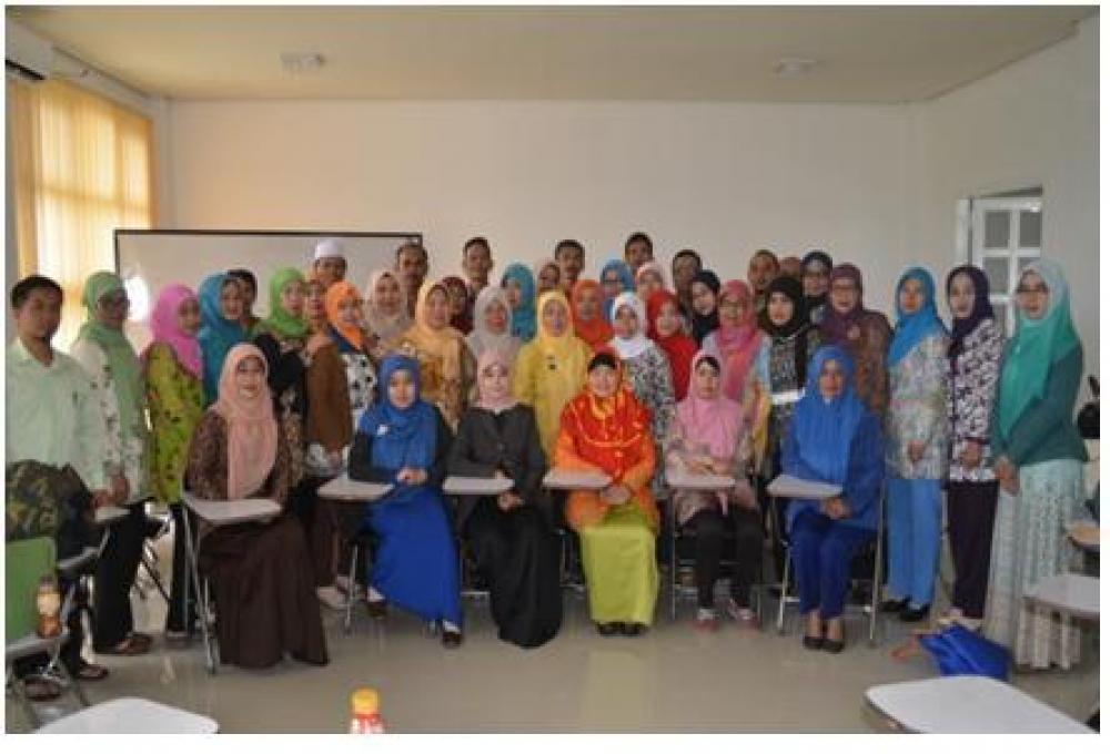 PKM Workshop PTK Bagi Guruguru