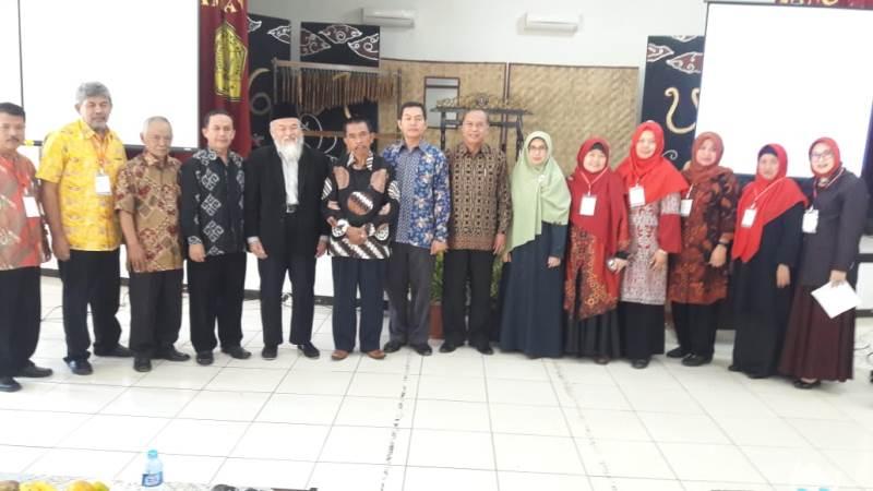 Siloka Seminar
