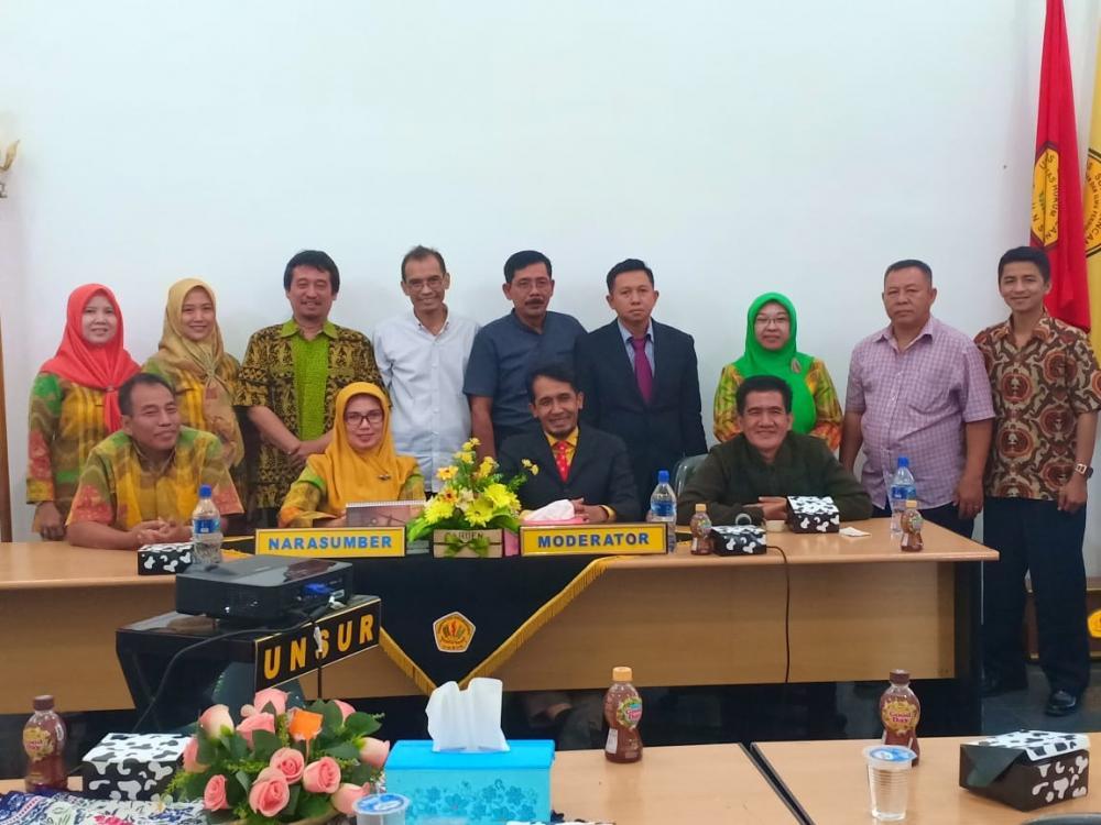 UNSUR KERJASAMA UNIGA DAN UNIVERSITAS DI MALAYSIA