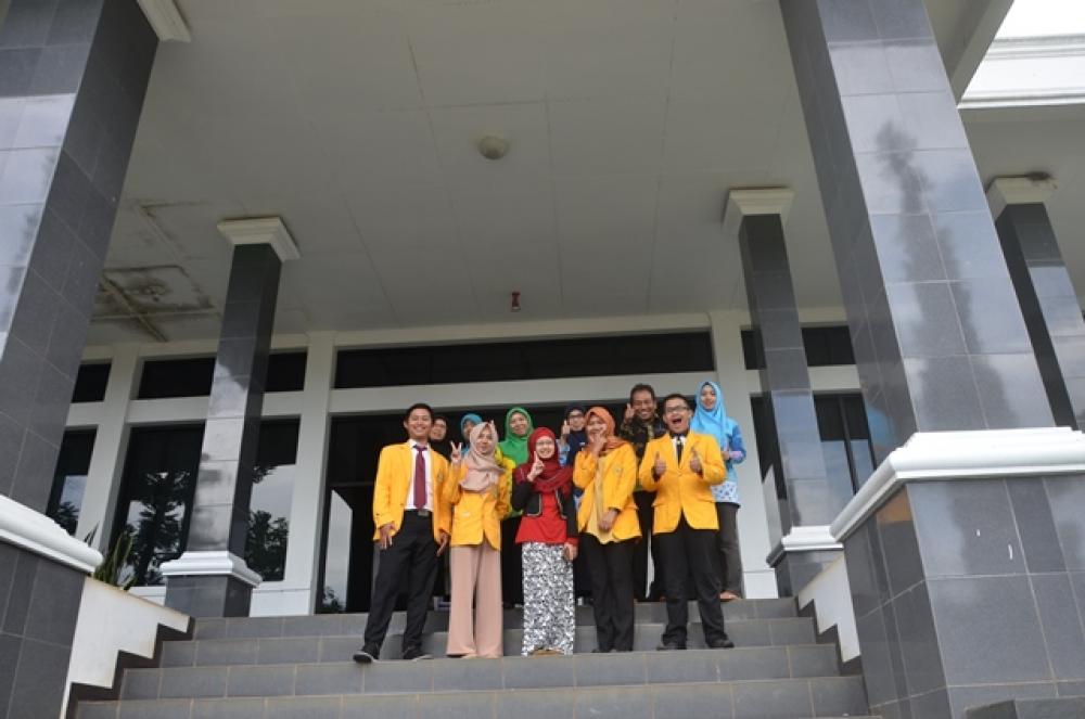 Pemilihan Mahasiswa Berprestasi Universitas Suryakancan tahun 2017