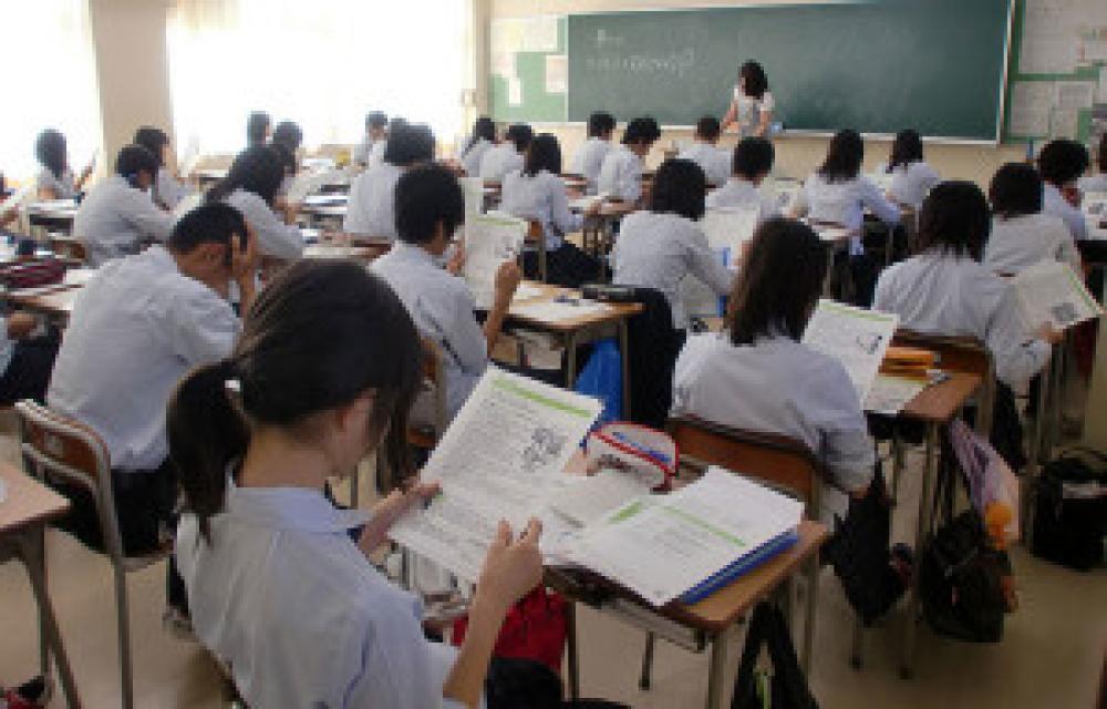 8 Keunikan Sistem Pendidikan di Jepang Bukti Negara Maju