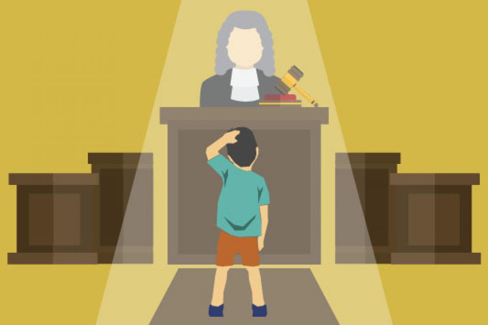 Siswa Ancam Pidanakan Guru