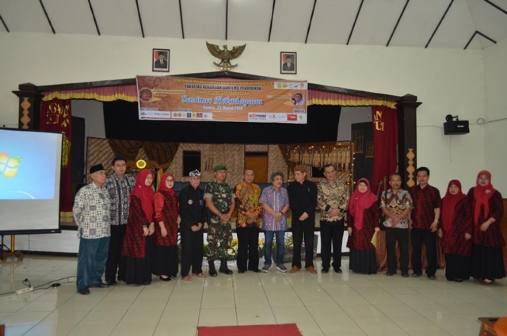 Seminar Kebudayaan